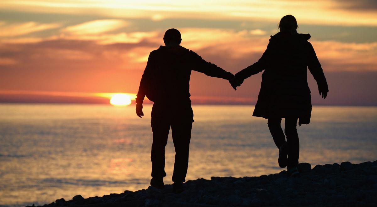 ¿Cómo elegir bien a la pareja?